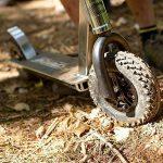 Osprey Dirt Trottinette Gris Acier de la marque Osprey image 3 produit