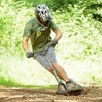 Osprey SK2002 Trottinettes Freestyle Mixte Enfant, Vert de la marque Osprey image 1 produit