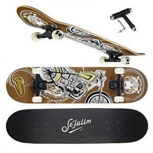 outil pour skateboard TOP 8 image 0 produit