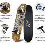 outil pour skateboard TOP 8 image 3 produit