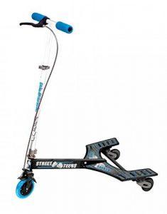 Partner Jouet - A1004271 - Vélo et Véhicule pour enfant - Patinette Acier Wing Glider de la marque Partner Jouet image 0 produit
