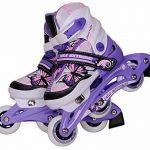 patin à roulette débutant TOP 1 image 2 produit