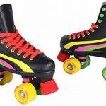 patin à roulette femme TOP 9 image 4 produit