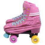 patin à roulette TOP 6 image 1 produit
