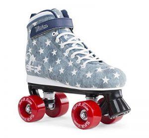 patin à roulette TOP 8 image 0 produit