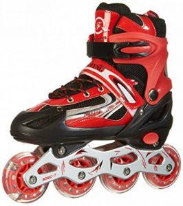 patins à roues alignées TOP 3 image 0 produit