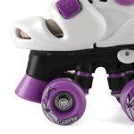 patins à roulettes 4 roues TOP 0 image 3 produit