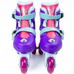 patins à roulettes 4 roues TOP 2 image 4 produit