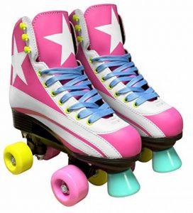 patins à roulettes 4 roues TOP 7 image 0 produit