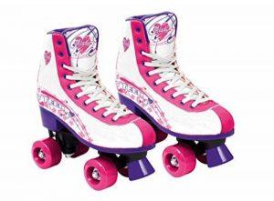 patins à roulettes 4 roues TOP 9 image 0 produit