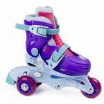 patins à roulettes réglables TOP 4 image 1 produit
