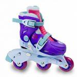 patins à roulettes réglables TOP 4 image 2 produit
