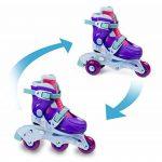 patins à roulettes réglables TOP 4 image 3 produit