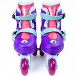 patins à roulettes réglables TOP 4 image 4 produit