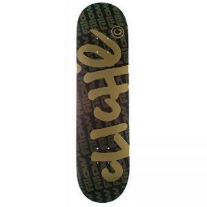Planche Cliche: Fillow Collab. Black/Gold 8.25 de la marque Cliche image 0 produit