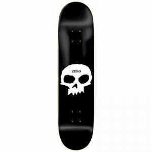 planche de skate zéro TOP 2 image 0 produit