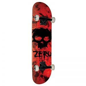 planche de skate zéro TOP 8 image 0 produit