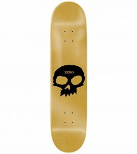 Planche Zero: Single Skull Foil R7 8.375 de la marque Zero image 0 produit