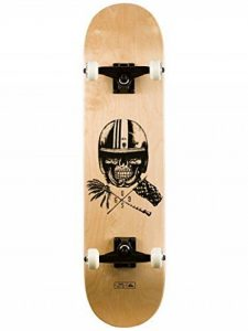 Pont de skateboard complet Roxy Idaho 19,8x 774,7cm complet de la marque Quiksilver image 0 produit