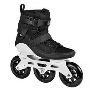 Powerslide Fitness Inline de skate Swell Black 110SPC de 165 de la marque Powerslide image 0 produit