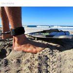 Prime Surf Leash [1 an de garantie] Force maximale, Léger, Kink-libre, Parfait pour tous les types de Surfboards. de la marque iMusi image 2 produit