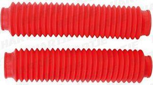 Progrip faltenbalg 34/37 mm (rouge = 1 paire de la marque Pro Grip image 0 produit