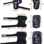 protection genoux enfant TOP 9 image 3 produit
