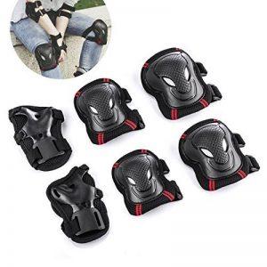 protège poignet roller TOP 11 image 0 produit