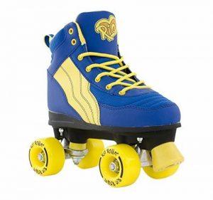 quad roller boots TOP 6 image 0 produit