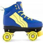 quad roller boots TOP 6 image 1 produit