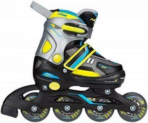 quad roller boots TOP 9 image 0 produit