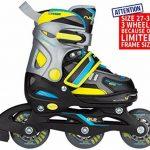 quad roller boots TOP 9 image 1 produit