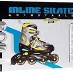 quad roller boots TOP 9 image 2 produit