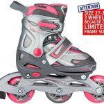 quad roller fille TOP 4 image 1 produit