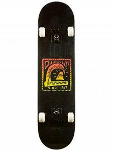 quiksilver skateboard TOP 10 image 0 produit
