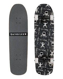 quiksilver skateboard TOP 8 image 0 produit