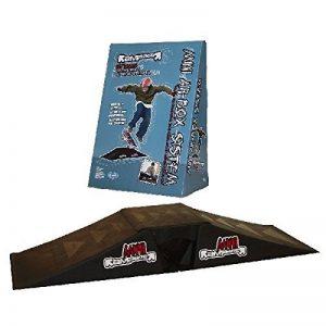 Rampage Rampe de skateboard Mini Airbox de la marque Rampage image 0 produit