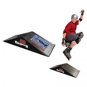 Rampage Rampe de Skateboard Mini Double Kicker de la marque Rampage image 0 produit