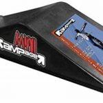 Rampage Rampe de Skateboard Mini Double Kicker de la marque Rampage image 1 produit
