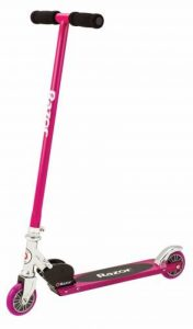 Razor 13073051 - Patinette - Aluminium - Rose de la marque Razor image 0 produit