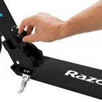 Razor A5 Trottinette Mixte Adulte, Noir de la marque Razor image 2 produit