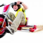 Razor Kids 360 Tricycle Enfant Rouge de la marque Razor image 1 produit