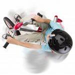 Razor Kids 360 Tricycle Enfant Rouge de la marque Razor image 2 produit