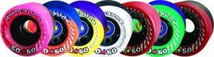 Revêtement en 50/50de roue de la marque Sure grip image 0 produit