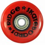 "Ridge Mini Cruiser Skate 55cm 22"" Skateboard Monopatin Skateboards Complet de la marque Ridge image 1 produit"