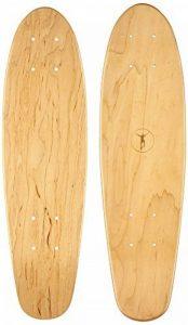Ridge Skateboards - Regal Series - Premium Canadian Maple Longboards - Deck seulement de la marque Ridge image 0 produit