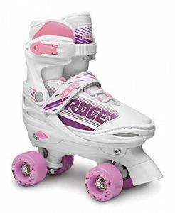 Roces Compy quaddy. Girl Patins à roulettes enfant Taille de la marque Roces image 0 produit