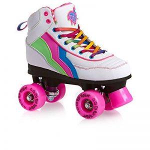 roller quad enfant TOP 2 image 0 produit