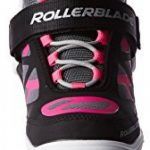 Rollerblade spitfire tS g rollers pour fille de la marque Rollerblade image 1 produit