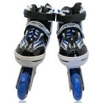 Rollers pour enfants/adolescents, à taille réglable - rouleau Luminous de la marque Filtwo image 1 produit